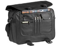 Big Daddy Conference Bag Koskin-Black
