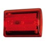 Attachable Safety Light, with flashing feature for the extra ste