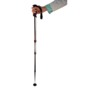 Extendable Walking Stick, from 50 cm to 135 cm - your ideal hill