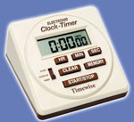 Lcd Digital Clock/Timer Timer