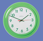 Project Colours Wall Clock