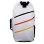 3-Stripe - Sports bag with 3 front striped pockets