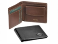 Wallet & Coin Purse - Italian Leather adpel