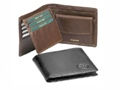 Wallet & Coin Purse & C/C Flap - Italian Leather           adpel