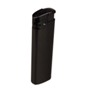 Classic electronic lighter, refillable - Avail in assorted colou