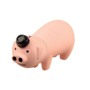 Lucky pig  lighter- with 2 flaming nostrils - guaranteed to get