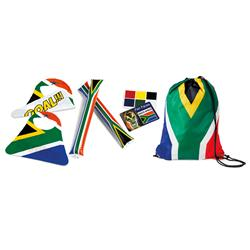 Rainbow Nation Fan-Kit