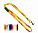 10mm Narrow Tube  + cell Lanyard - Min Order 100 units
