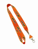 20mm lanyard, + lobster Lanyard - Min Order 100 units