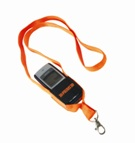 Cellphone pouch and snap Lanyard - Min Order 100 units
