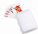 Playing cards    - Min Order 100 units