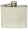Ultratec S/Stl Hip Flask Tall Gloss 3 Oz