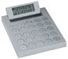 Calculator, 8 digit pop up display