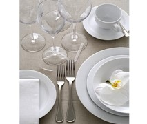D036A Arctic White 36 Pc Dinner Set - Min Orders Apply