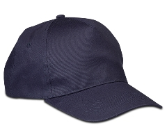 Brooklyn 5 Panel Peak