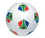 Rainbow Nation Soccer Ball