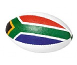 SA-Xv Mini Rugby Ball