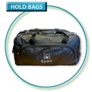 Large Deluxe Lynx Kit Bag with Wet Pouch