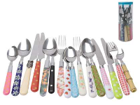 Mix & Match Cutlery Set - Min Order: 4