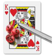 Kitchen Chopping Board King vs Queen - Min Order: 6