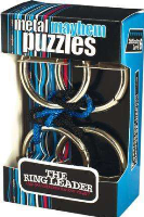 Professor Puzzle – Metal Mayhem Ring Leader - Min Order: 5