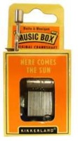 Music Boxes – Here Comes The Sun - Min Order: 6 units