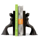 Bookends Leaning  Ladies - Min Order: 2 units
