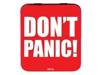 Dont Panic Mints - Min Order: 6 units