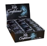 Mini Kiss With  Confidence - Min Order: 36 units