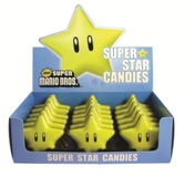 Super Star Candies - Min Order: 18 units