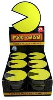 Pac-Man Power Pellets  Candies - Min Order: 18 units