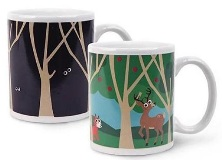 Morph Mug Woodlands - Min Order: 6 units