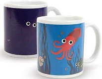 Morph Mug - Under the Sea - Min Order: 6 units