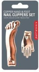 Hand & Foot Clipper - Min Order: 24 units