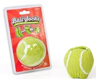 Ball Socks Tennis Ball - Min Order: 6 units