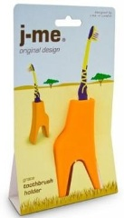 Grace The Giraffe Toothbrush Holder - Min Order: 6 units