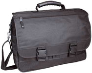 Protea denier expandable conference bag