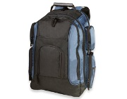 Executive Overnight Backpack