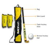 Blackheath Player Starters Kit - Avail in: Black/Yellow