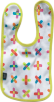 Ouchie Reversible Bib (Min Order Qty - 4)