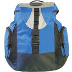 Icool Backpack - Blue
