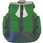 Icool Backpack - Green
