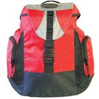 Icool Backpack - Red