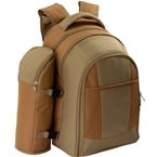 Apollo Picnic Backpack - Stone