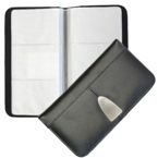 Monument Business Card Holder - Black