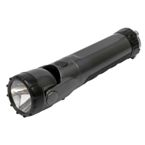 Rio Swival Head Torch - Gun Metal