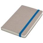 Pisces A5 Eco Notebook - Blue