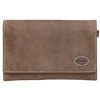 Explorer Purse - Brown