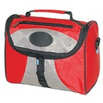 Icool Toiletry Bag - Red