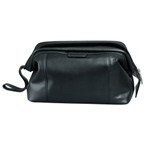 Florida Toiletry Bag - Black